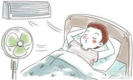 空调太冷易诱发月经不调,经期一定要拒绝这3个禁忌