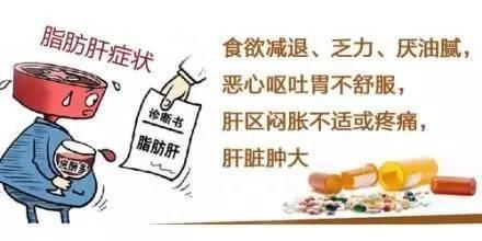 影响肝脏健康的几种不良生活习惯
