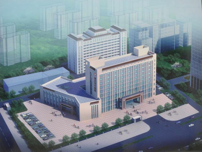 淮北市中医医院