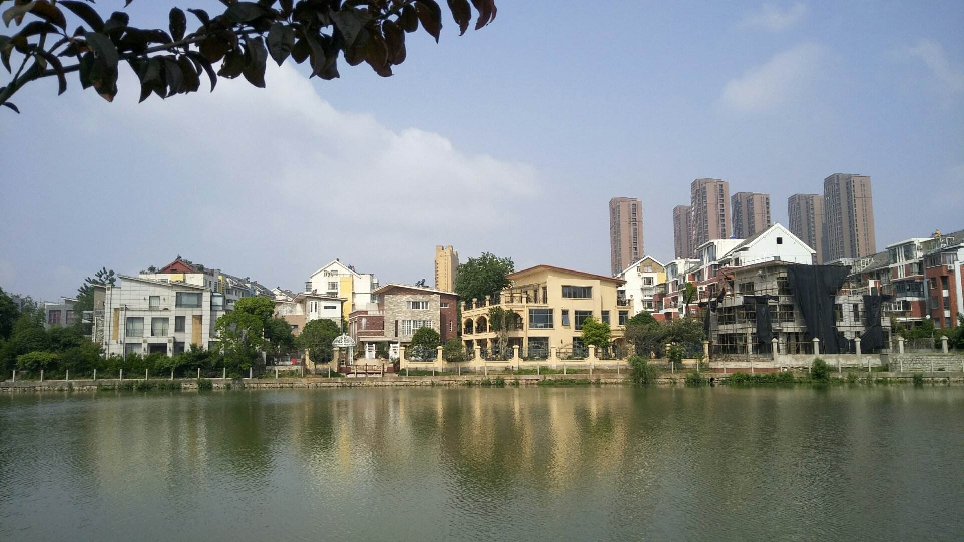 蚌埠市传染病医院
