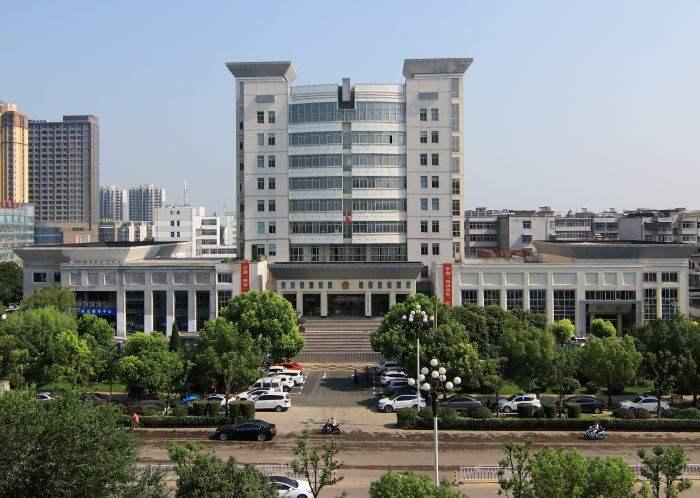 凤台县人民医院