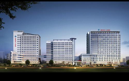 合肥市第八人民医院