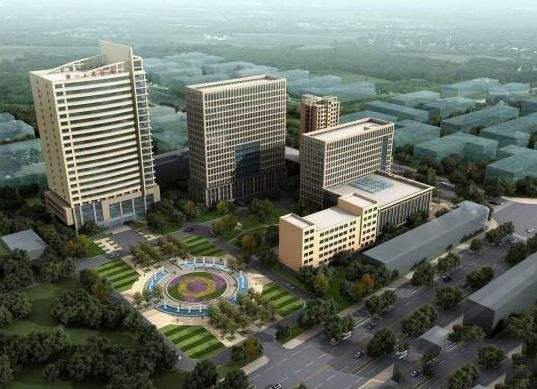 蒙城第一人民医院